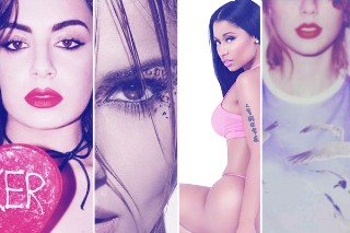 Ibrawlator: Which Pop Diva Will Have The Best Album At The End Of 2014?