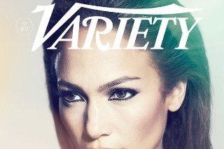 Jennifer Lopez Covers 'Variety's Power Of Women' Issue In Honor Of Her Charity Work