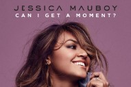 "Jessica Mauboy Teases Babyface-Produced Bop ""Can I Get A Moment?"": Preview The Fierce Anthem"