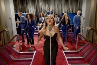 "Jessica Mauboy Channels Beyonce In ""Love On Top""-Tributing ""Can I Get A Moment?"" Video: Watch"
