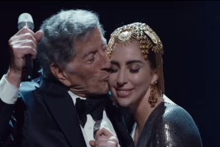 'Tony Bennett & Lady Gaga: Cheek To Cheek LIVE!' PBS Special — Watch A Preview
