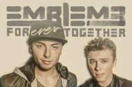 Emblem3's 'Together Forever': Stream The Full EP
