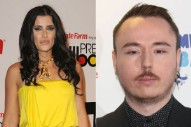 Nelly Furtado Is Working On New Music With Duke Dumont