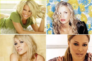 Pop Music Wishlist: 10 Blondes Who Need To Make A Comeback