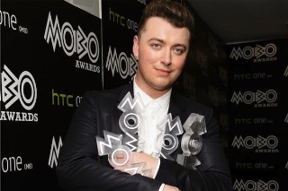 MOBO Awards 2014: Sam Smith Wins Big, Jessie J & Nicole Scherzinger Perform