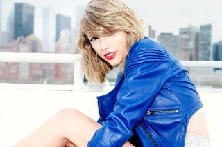 Taylor Swift May Be The Only Artist To Go Platinum With An Album In 2014: Morning Mix