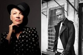 Annie Lennox, T.I. And Pentatonix Go Top 10, But Slipknot Reigns On Billboard 200