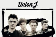 Union J Announce New Album 'You Got It All': See The Tracklist
