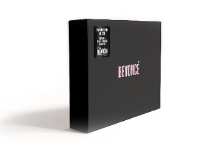 """'Beyonce' Platinum Edition Box Set Contains New Songs """"7/11″ & """"Ring Off"""": See The Official Tracklist"""