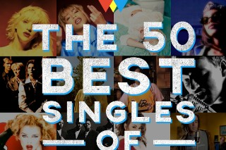 The 50 Best Pop Singles Of 1994 (Featuring New Interviews With Ace Of Base, TLC, Lisa Loeb, Real