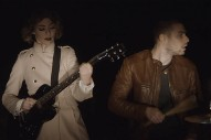 "Karmin's ""Yesterday"" Video: Watch The Dark Clip For The Ska-Flavored Song"