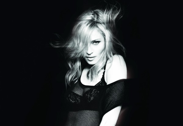 Madonna main black and white mert alas marcus piggott photo