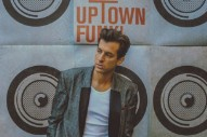 "Mark Ronson Debuts ""Feel Right (Feat. Mystikal)"" Lyric Video: Watch"