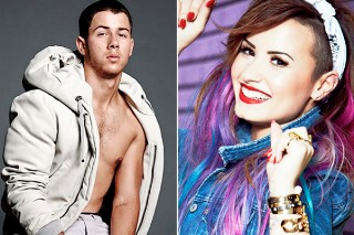 """Nick Jonas And Demi Lovato's """"Avalanche"""": Listen To Their Gorgeous Duet"""