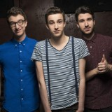 AJR On Their Debut LP 'Living Room'
