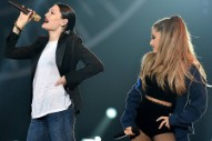"""Ariana Grande And Jessie J To Cover Brandy And Monica's """"The Boy Is Mine"""" For Darkchild 20th Anniversary Project"""