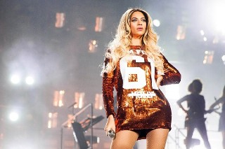 Is This The Tracklist For Beyonce's Four-Disc Reissue?