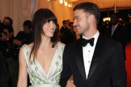Justin Timberlake & Jessica Biel Are Really Having A Baby! (According To Joey Fatone): Morning Mix