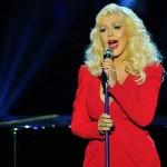 Christina Aguilera Will Open NBA All-Star Game