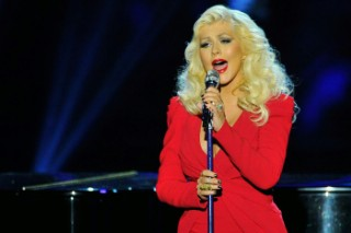 Christina Aguilera Will Open NBA All-Star Game With The Rockettes