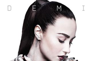 Demi Lovato To Re-Release 'Demi' On December 1