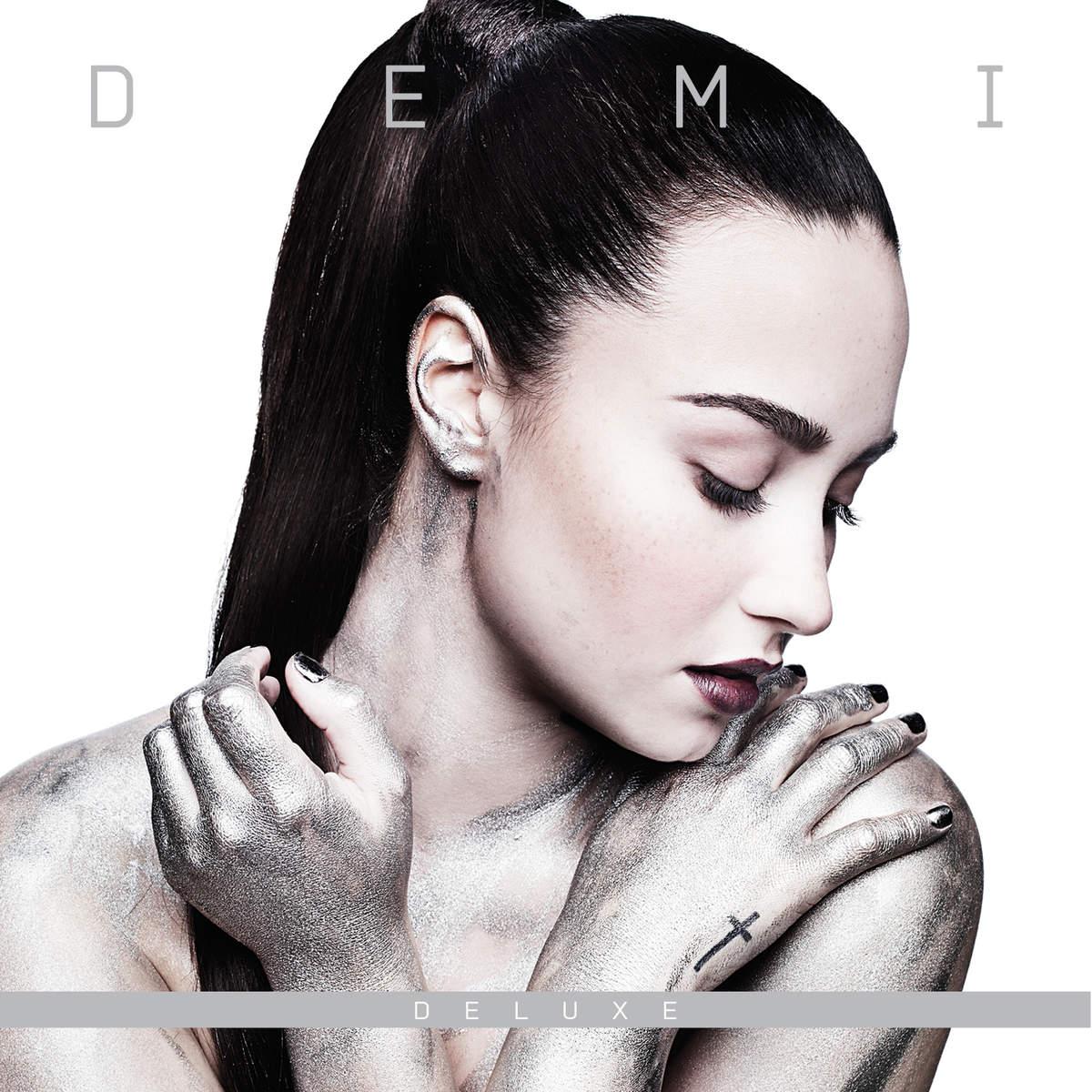 Demi Deluze Lovato Promises