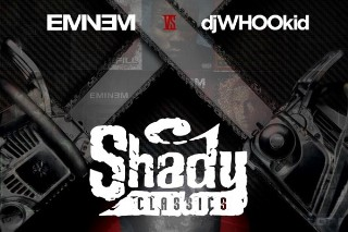 Eminem, 50 Cent Star In 'Shady Classics' Mixtape: Listen