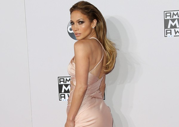 Jennifer Lopez Stole The Show At The AMAs