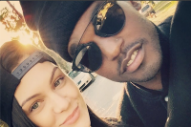 Jessie J And Luke James Are Now Dating: Morning Mix