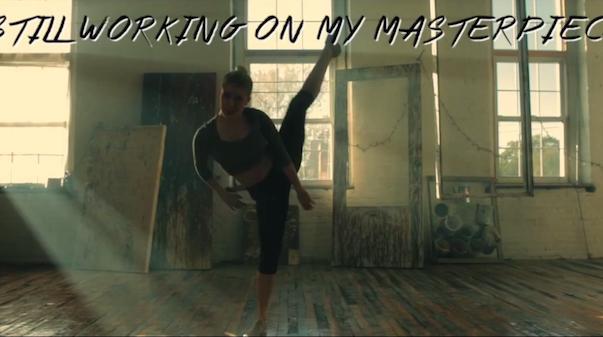 """Jessie J """"Masterpiece"""" Lyric Video: Watch The Inspiring Clip"""