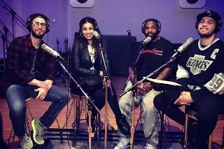 Jordin Sparks To Release '#ByeFelicia' Mixtape: Morning Mix