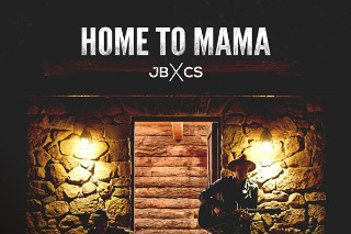 "Justin Bieber And Cody Simpson Unveil The Cover Of Their New Duet ""Home To Mama"""