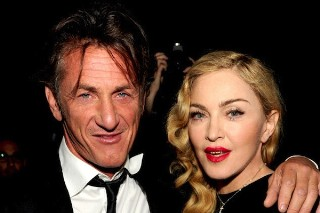Madonna's Wedding Dress From Sean Penn Is Auctioned: Morning Mix