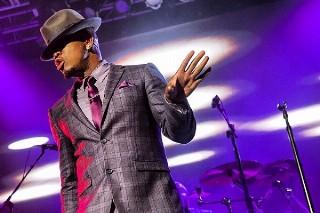 Ne-Yo Pushes Back 'Non-Fiction' Album Release To January 2015
