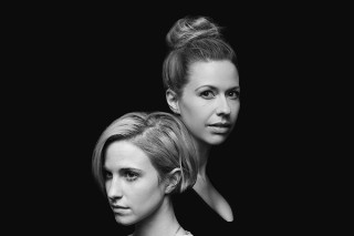 """Paramore Team Up With Joy Williams For """"Hate To See Your Heart Break"""": Watch The Black-And-White Video"""