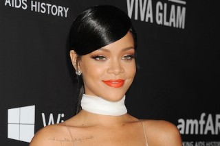 """Rihanna To Host & Perform At First """"Diamond Ball"""" Charity Event"""