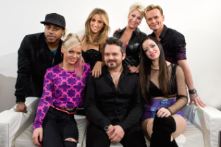 S Club 7 Reveal They Never Felt Pressure To Match Spice Girls' Success