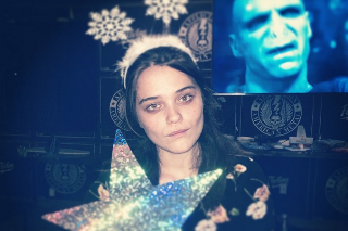 "Sky Ferreira Closes Out The 'Night Time, My Time' Era, Debuts New Song ""Guardian"" And Plans Ahead For 2015"