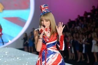 Taylor Swift, Ariana Grande & Ed Sheeran To Perform At 2014 Victoria's Secret Fashion Show