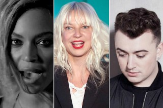 2015 Grammy Nominations: Beyonce, Sam Smith, Sia, Miley Cyrus & More Are On The List