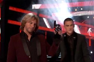 'The Voice' Crowns Craig Wayne Boyd The Winner & Bruno Mars, Jessie J, Hozier, Meghan Trainor Perform: Watch