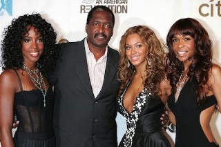 Mathew Knowles Tried To Make A Destiny's Child Biopic: Morning Mix