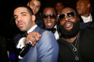 Did Drake Land In The Hospital After A Fight With Diddy?