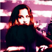 Leighton Meester heartstrings art