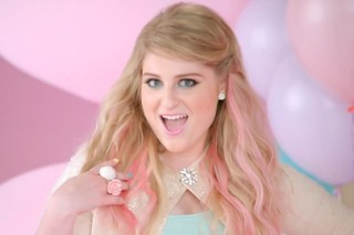 "The Frisky Closely Analyzes Meghan Trainor's ""Dear Future Husband"": Morning Mix"