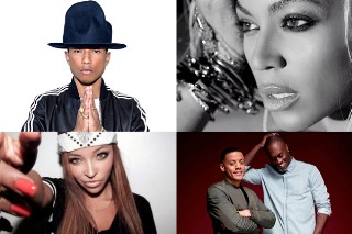 Opinion: Where Are All The 2015 Grammy Nominees Of Color In The Main Categories?