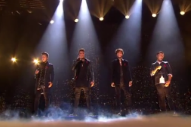 "Union J Perform ""You Got It All"" On 'X Factor UK': Watch"
