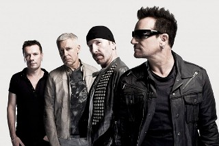 U2 Announce 2015 iNNOCENCE + eXPERIENCE Tour Dates