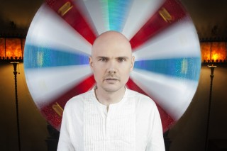 The Smashing Pumpkins' Billy Corgan Says He Was Approched To Write For Miley Cyrus