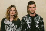 Broods Announce 2015 North American Tour: See The Dates